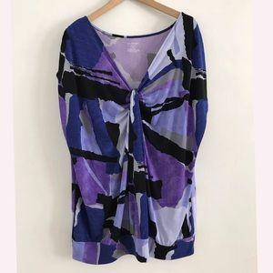 Lane Bryant Top. Blouse Shirt size 22-24